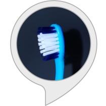 Zähne putzen Logo