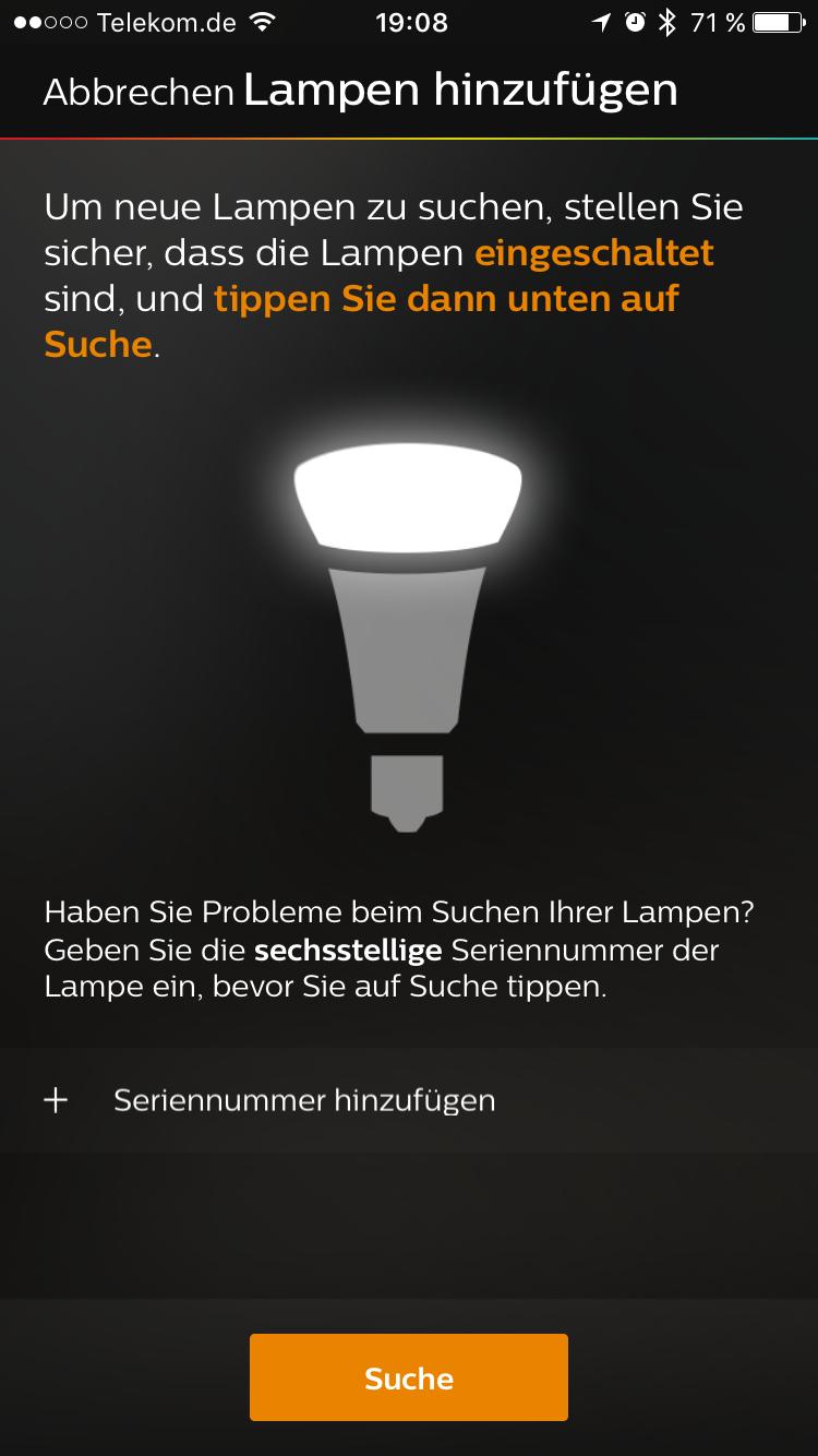 Fantastisch Wie Man Ein Neues Licht Anstellt Ideen - Die Besten ...