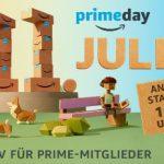 Schnäppchenangebote zum Prime Day die mit Alexa oder Smarthome zu tun haben