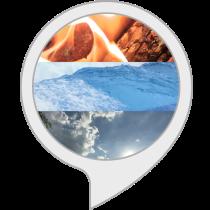 Alexa Skill - Feuer Wasser Sturm