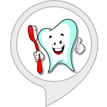 Logo Alexa Skill Zähne putzen