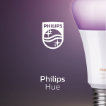 Philips Hue App Logo