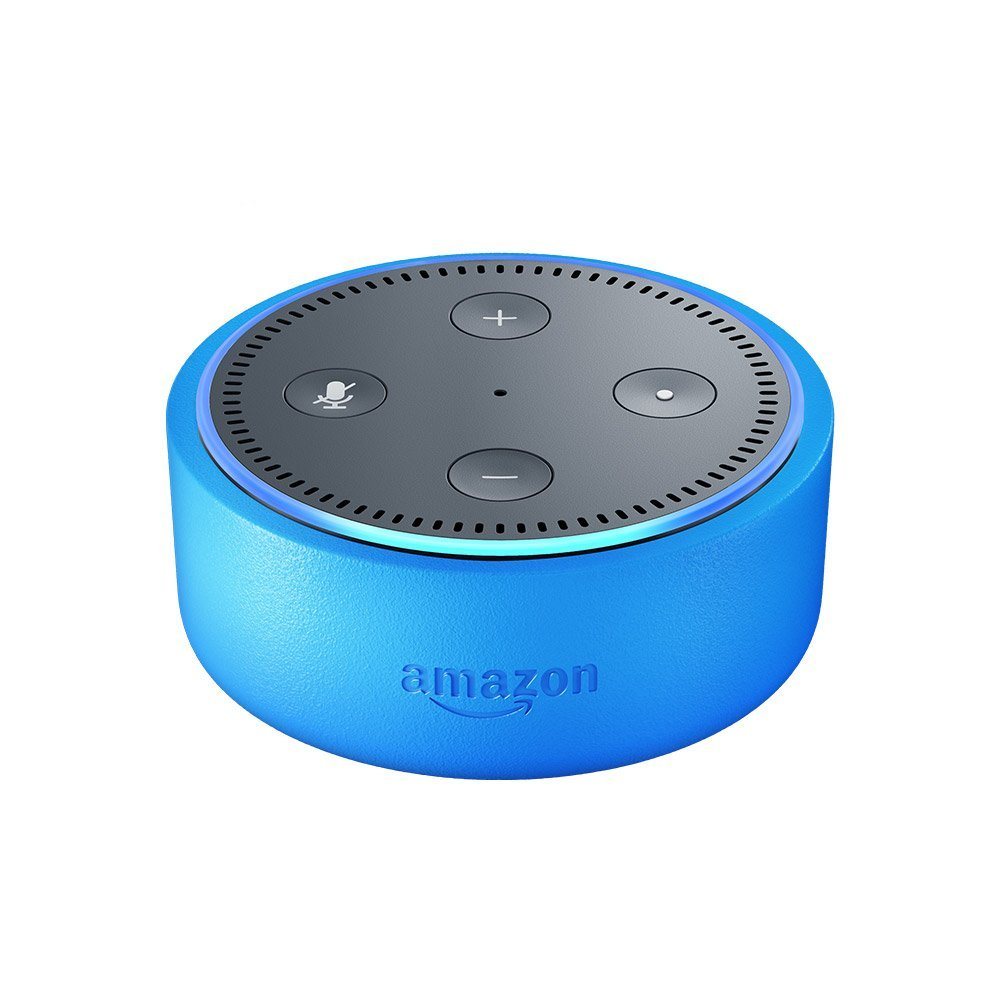 Echo Dot Kids Edition