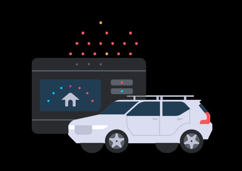 Alexa Auto SDK